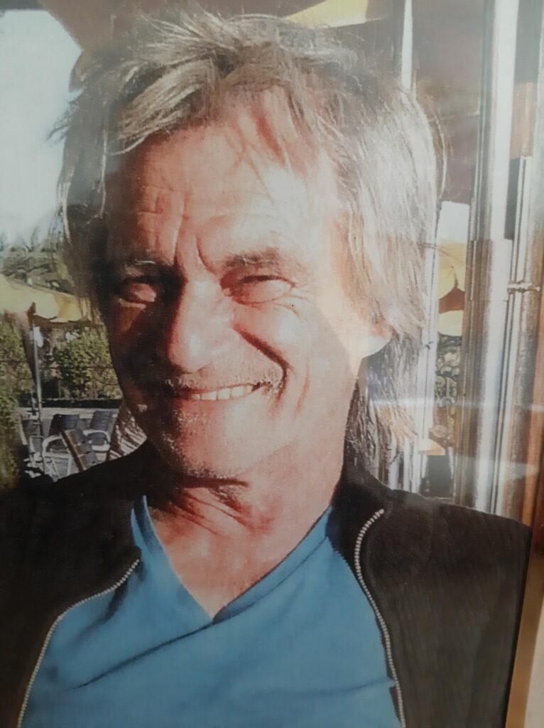 Anton Haidinger - Gründer von Turbocraft in Fornach