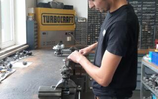 Turbocraft in Fornach im Bezirk Vöcklabruck